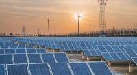 GAMBIE : l'État et ses partenaires lancent un programme d'énergies renouvelables©Hanyu Qiu/Shutterstock