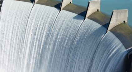 MOROCCO: Platinum Power to build a 108 MW hydroelectric dam©Gary Saxe/Shutterstock