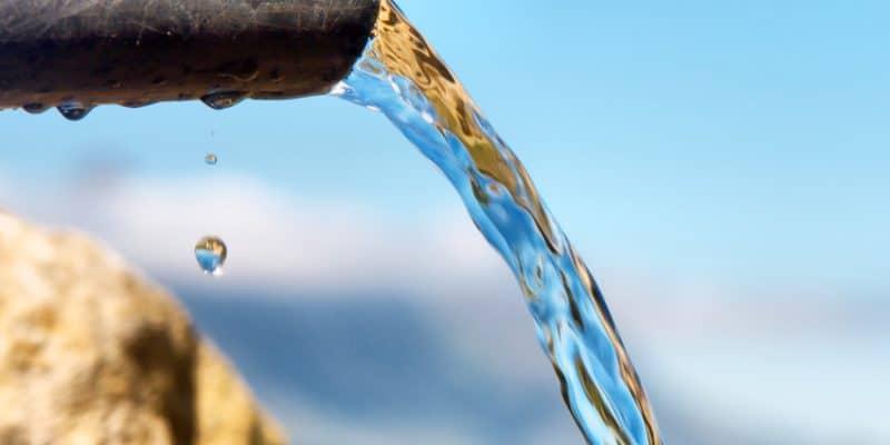 WEST AFRICA WATER EXPO : les enjeux financiers et techniques de la gestion de l'eau