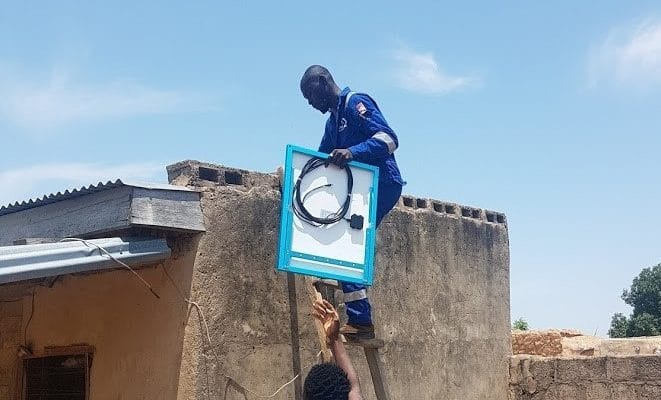 NIGERIA: REPP and ElectriFI open $10 million credit line for PAS Solar©PAS Solar