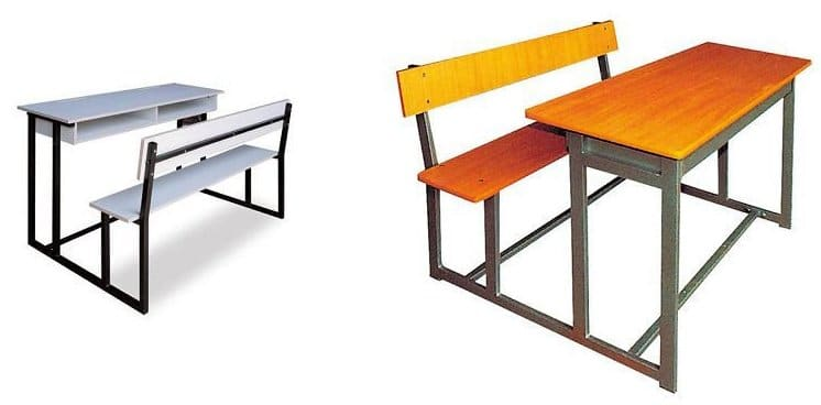 Fine Burkina Faso Table Benches Made Of Recycled Plastic To Evergreenethics Interior Chair Design Evergreenethicsorg