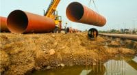 NIGER: Electrosteel to provide pipelines for water project in Niamey©Hari Mahidhar/Shutterstock