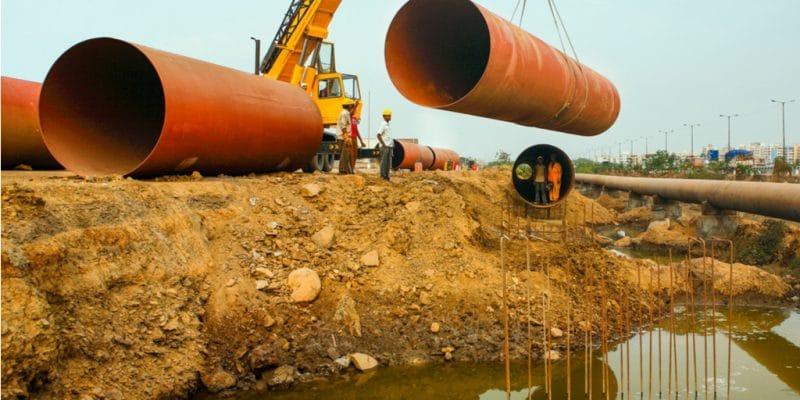 NIGER : Electrosteel va fournir des canalisations pour un projet d'eau à Niamey©Hari Mahidhar/Shutterstock