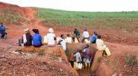 GUINÉE : satisfecit de la BAD qui a financé l'accès de 465000 personnes à l'eau©Adam Jan FigelShutterstock