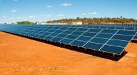 CAR: World Bank allocates $54 million for 25 MW solar project in Bangui ©Adwo/Shutterstock