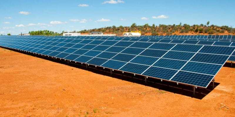 CAR: World Bank allocates $54 million for 25 MW solar project in Bangui ©Adwo/Shutterstock