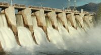 DRC: Two hydroelectric dams of 1050 MW to be built by Power China©Sky Light Pictures/Shutterstock