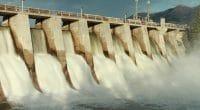 CAMEROON: Memve'éle and Mekin dams to start operating in 2020©Sky Light Pictures/Shutterstock