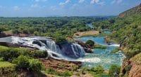 GABON : les projets hydroélectriques de Booué et de Tsengué-Lélédi se précisent©Ilko Iliev/Shutterstock