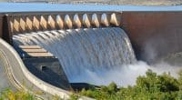NIGER: CGGC finally launches Kandadji hydroelectric dam construction ©Michael Potter11/Shutterstock