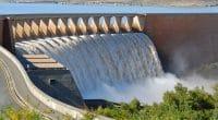 NIGER : CGGC lance enfin la construction du barrage hydroélectrique de Kandadji©Michael Potter11/Shutterstock