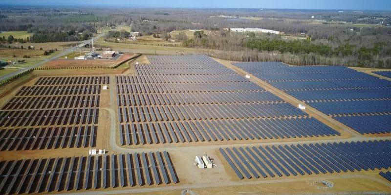 KENYA : fort de son succès à Garissa, Rerec réclame 147 nouvelles centrales solaires©hlopexShutterstock
