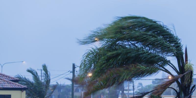 MALAWI : après le cyclone, la BAD renforce la lutte contre le changement climatique©zstock/Shutterstock