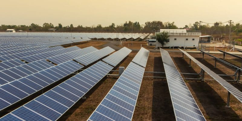 GAMBIA: UNDP invites bids for two BOOT solar projects©Kampan/Shutterstock