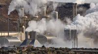 ÉTHIOPIE : Tulu Moye Geothermal lance un appel d'offres pour la phase I de son projet©Peter Gudella/Shutterstock