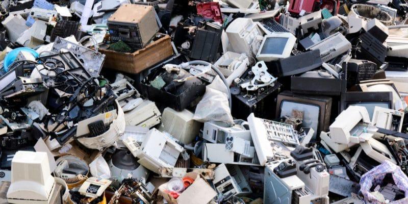 KENYA : vers un rachat des déchets électroniques par le gouvernement©ltummy/Shutterstock