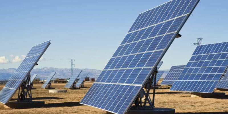 ZAMBIA: Three consortia selected for six solar projects under GET FiT programme©Vibe Images/Shutterstock