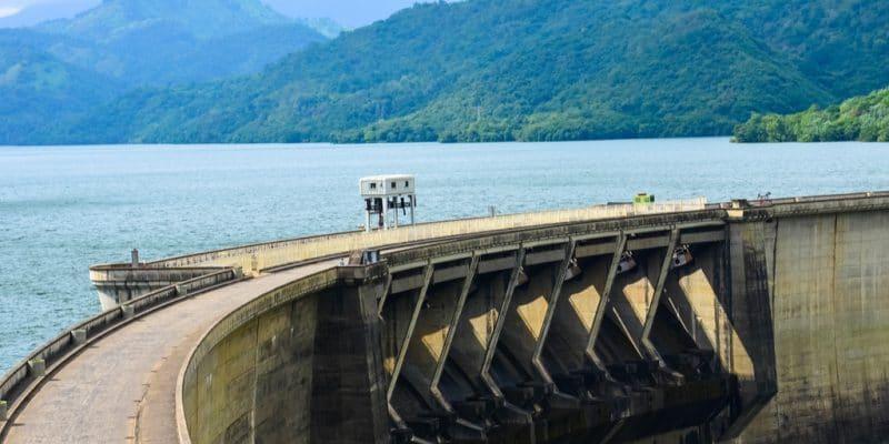 ZAMBIE/ZIMBABWE : la réhabilitation du barrage de Kariba avance dans l'urgence© SamanWeeratunga/Shutterstock