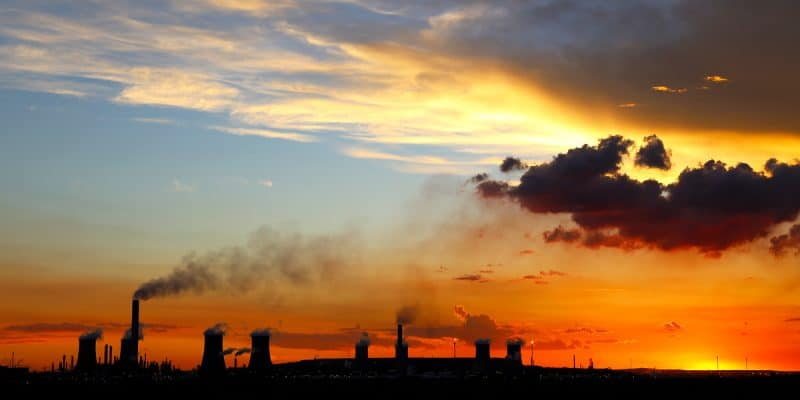 SOUTH AFRICA: Eighty percent against coal, in favour of renewable energies©JMx ImagesShutterstock