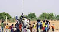 COTE D'IVOIRE : Eiffage et Infra gagnent un contrat de 300 M€ pour l'eau potable ©Gilles Paire/Shutterstock
