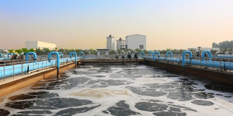 KENYA: Kenya Breweries will reuse its wastewater in Kisumu©SKY2015/Shutterstock