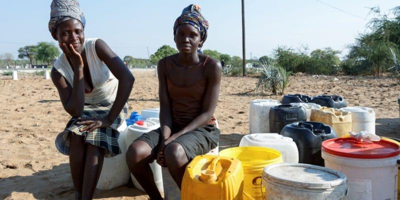 TANZANIE : à Misungwi, CCECC fournit de l'eau et l'assainissement à 50000 personnes ©Artush/Shutterstock