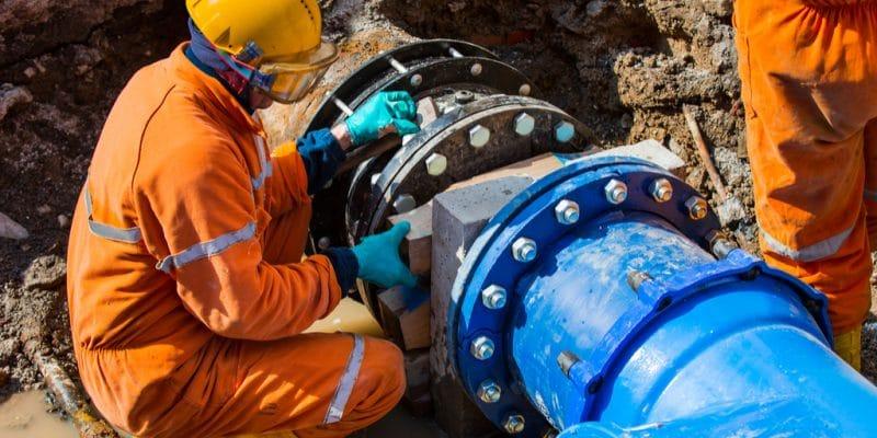 ÉGYPTE : l'État s'engage à investir 50 Md$ dans l'eau potable d'ici 2037©muratar/Shutterstock