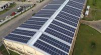 MAROC : GreenYellow branche de l'off-grid sur le toit de l'usine SBM à Casablanca©Vittavat Apiromsene/Shutterstock
