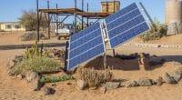 AFRICA: PEG Africa raises $25 million for solar kit deployment©Jen Watson/Shutterstock