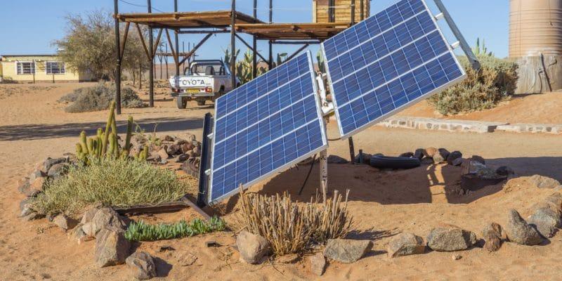 AFRIQUE : PEG Africa lève 25 M$ pour le déploiement de ses kits solaires©NICOLA MESSANA PHOTOS/Shutterstock