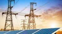 ÉGYPTE : Elsewedy Electric va connecter le parc solaire de Benban au réseau national©gyn9037/Shutterstock