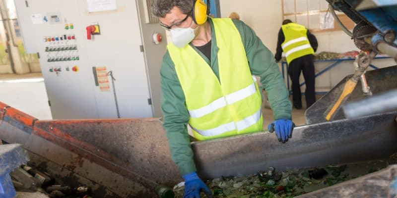 EGYPT: Geocycle converts waste into fuel for LafargeHolcim