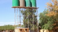 AFRICA: FAO to build one million tanks for water storage in the Sahel© ingehogenbij/Shutterstock