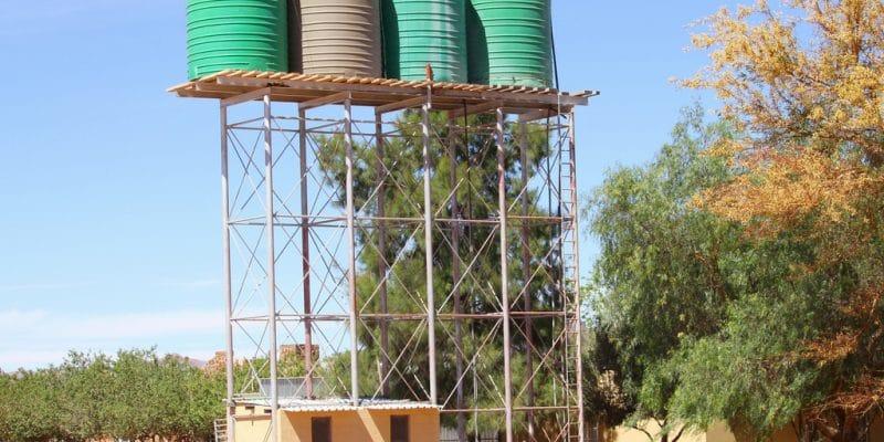 AFRIQUE : la FAO va construire un million de citernes pour stocker de l'eau au Sahel © ingehogenbij/Shutterstock