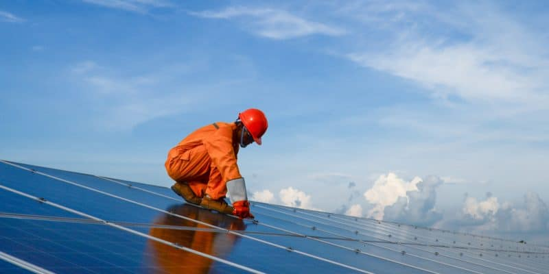 BURKINA FASO : Six centrales solaires pour augmenter l'offre d'énergie de 155 MW© Sonpichit Salangsing/Shutterstock