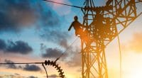 ZIMBABWE: India lends $42 million to boost access to electricity© yuttana Contributor Studio/Shutterstock