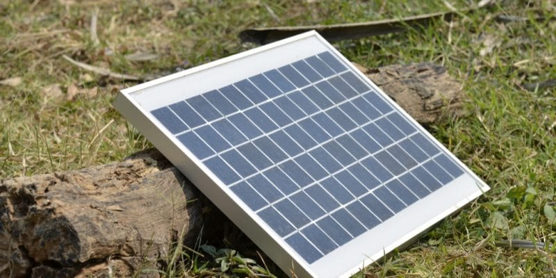 CHAD: OPIC invests $10 million in FinLux Ellen's off-grid solar solutions©PEER4GRIT/Shutterstock