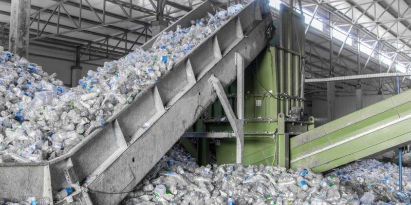 GHANA : Zoomlion lance un centre de recyclage des déchets et dévoile ses ambitions©Alba_alioth/Shutterstock