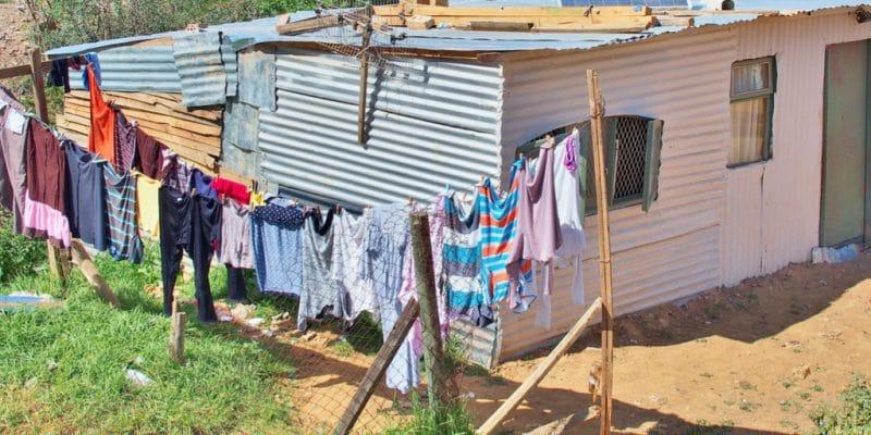 AFRIQUE : 20 M$ de l'AECF pour les fournisseurs de kits solaires dans 5 pays©MrNovel/Shutterstock