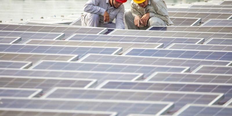 MALAWI : JCM lance un appel d'offres pour la construction d'un parc solaire de 20 MW ©Jenson/Shutterstock