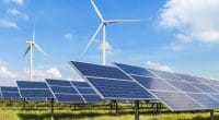 SOUTH AFRICA: BRICS supports Eskom and renewable energies©Soonthorn Wongsaita/Shutterstock