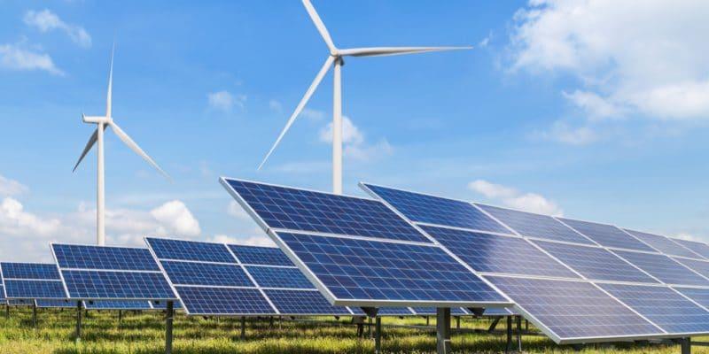 CEDEAO : la BIDC et le Pfan s'unissent pour déployer les énergies renouvelables©Soonthorn Wongsaita/Shutterstock