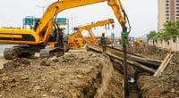 NIGER: SPEN launches tender for Zinder water supply project©Jen Watson/Shutterstock