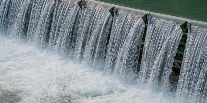 BURKINA FASO: Samendeni hydroelectric dam officially operational in Bama©Pierluigi.Palazzi/Shutterstock