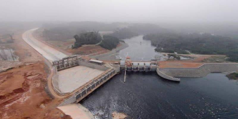 CAMEROUN : L'OIF forme les responsables communaux sur les énergies renouvelables©projet Memve'ele