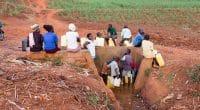 TOGO : Diges Group épaulera le gouvernement pour les infrastructures d'eau potable ©Adam Jan Figel/Shutterstock