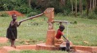COTE D'IVOIRE : les autorités lancent plusieurs projets d'eau à l'est et à l'ouest ©jennygiraffe/Shutterstock
