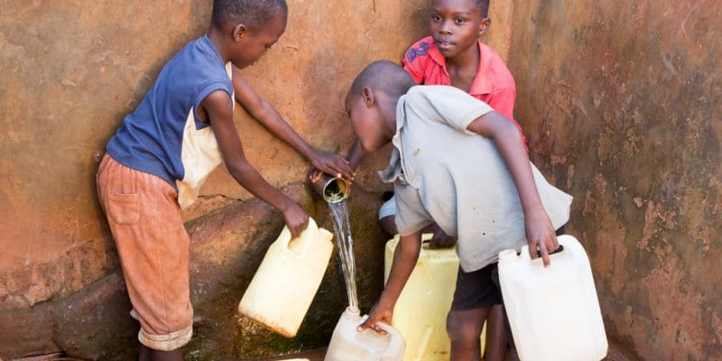 BENIN: Challenges faced by rural drinking water supply agency