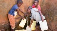 BÉNIN : les défis de l'Agence d'approvisionnement en eau potable en milieu rural©Adam Jan Fige/Shutterstock