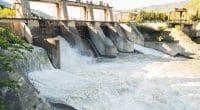 NIGERIA : Exim Bank of China injecte 1Md$ dans le projet hydroélectrique de Gurara II©Aleksandr Kurganov/Shutterstock
